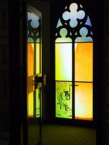 World Youth Day Chapel, Stained Glass by Sarah Hall.jpg