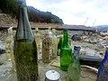 Wrecks and ruins after the 2011 Tōhoku earthquake 20110617 33.jpg