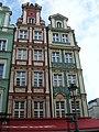 Wrocław, Dolny Śląsk, Poland - Rynek (Market Square) - panoramio - MARELBU (3).jpg