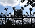 Wrought iron gate, Lincoln's Inn-254683247.jpg