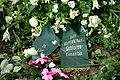 Wuppertal - Waldfriedhof Krummacherstraße - Pina 06 ies.jpg
