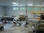 X-14 Indiana (2007)