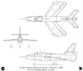 XF-91 3view.png