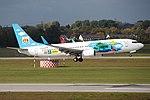 XL Airways Germany Boeing 737-800; D-AXLD@DUS;13.10.2009-558iz (4329700378).jpg