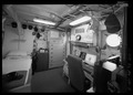 XO's State Room (CDR Kevin King) - USS SHACKLE, ARS 9, Ketchikan, Ketchikan Gateway Borough, AK HAER AK-49-18.tif