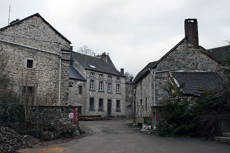 Old farm Xhignesse