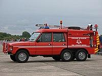 YAM Range Rover Airport Crash Tender - Elvington - BB.jpg