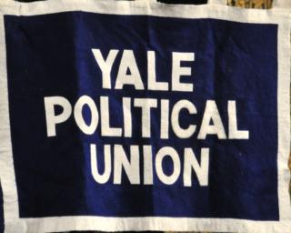 Yale Political Union organization