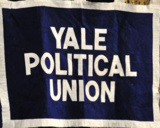 Yale Political Union - Image: Yale Political Union