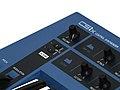 Yamaha CS1x Control Synthesizer left side & logo.jpg