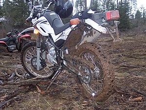 Yamaha XT250 - Wikipedia