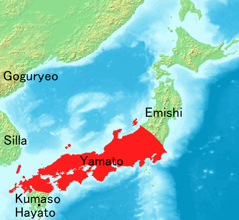 Yamato en