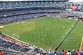 Yankee Stadium soccer configuration Chelsea vs PSG 2012-07-20.jpg