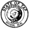 Official seal of Yap State