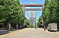 Yasukuni Shrine, Chiyoda City; June 2012 (32).jpg