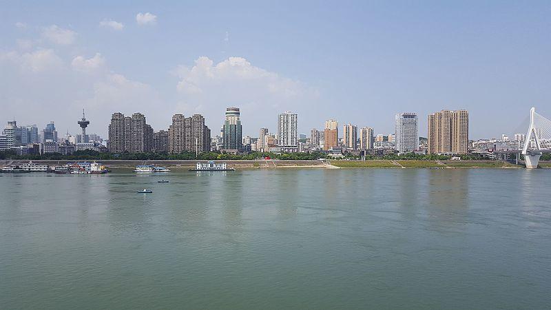 Yichang skyline 5.jpg