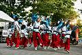 Yosakoi Performers at Super Yosakoi 2005 63.jpg