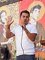 Yosimar Reyes at Pulso del Amor Continúa.jpg