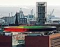 Your rainbow panorama på taget af ARoS Aarhus Kunstmuseum.jpg