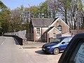 Ysgol Rhydcymerau - geograph.org.uk - 406790.jpg