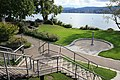 Zürich - Seefeld - Strandbad Tiefenbrunnen IMG 0298.JPG