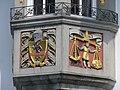 Zürich - Zunfthaus zur Haue IMG 6367.JPG