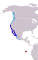Zalophus distribution.png