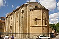 Zamora - Iglesia de Santa María Magdalena 1.jpg