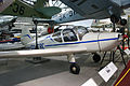 Zlin Z-22 Junak OO-FRE (8257667488).jpg