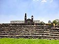 Zona Arqueológica de Tlatelolco, TlatelolcoTV 10.jpg