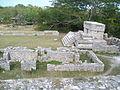 Zona arqueológica Dzibilchaltun.JPG