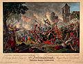 Zrínyi Miklós vitéz halála Szigetvárnál 1566 szeptember 8.jpg