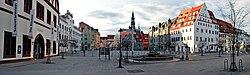 Zwickau Hauptmarkt Panorama.jpg