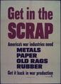 """""""Get in the Scrap"""" - NARA - 514358.tif"""