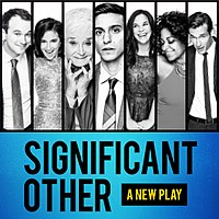 Significant Other cover