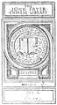 """""""THE JOHN FRYER CHINESE LIBRARY"""" bookplate detail, from- Western Mandarin (page 2 crop).jpg"""
