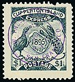 $1 stamp of Clipperton Island.jpg