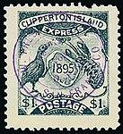 $1 stamp of Clipperton Island.jpg