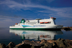Irish Ferries - Isle of Inishmore
