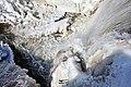 (((مناظر زمستانی مراغه آبشار یخ زده ))) - panoramio.jpg