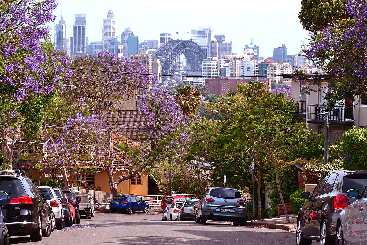 Neutral Bay, New South Wales - Wikipedia