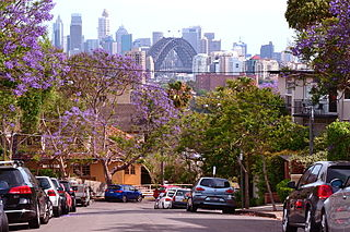 Neutral Bay, New South Wales Suburb of Sydney, New South Wales, Australia
