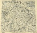 (April 18, 1945), HQ Twelfth Army Group situation map. LOC 2004631939.tif