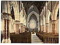 (Boddelwyddan Church (interior), Rhyl, Wales) LOC 3752418248.jpg