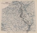 (January 22, 1945), HQ Twelfth Army Group situation map. LOC 2004630325.tif