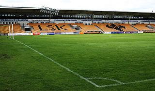 Åråsen Stadion Football stadium in Norway
