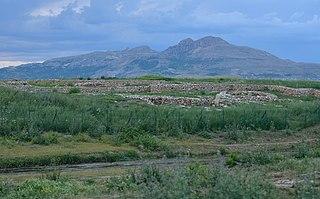 Çayönü human settlement