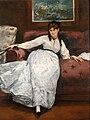 Édouard Manet - Le repos.jpg
