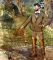 Édouard Manet - Portrait of Carolus-Duran.jpg