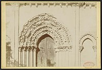 Église Saint-Nicolas de Blasimon - J-A Brutails - Université Bordeaux Montaigne - 0362.jpg